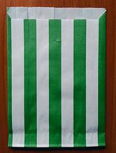 Упаковка бумажная для поп корна 1882