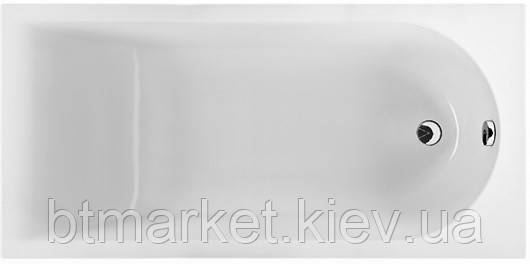 Ванна акриловая Kolo MIRRA 170х80 см