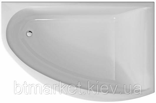 Ванна акриловая Kolo MIRRA 170х110 см P