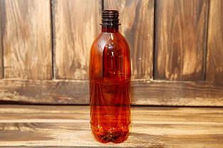 Бутылка ПЭТ Росинка 0.5 л. (коричневая)
