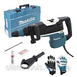 Перфоратор Makita HR5212C + защитные перчатки XL HR5212C988000810
