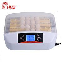 Инкубатор автоматический HHD 32s LED со встроенным овоскопом, фото 1