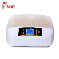 Инкубатор автоматический HHD 56s LED со встроенным овоскопом, фото 1