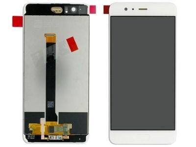 Дисплей Huawei P10 Plus (VKY-L29) с тачскрином и кнопкой Home белый Оригинал