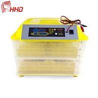 Инкубатор автоматический HHD 96(12V), фото 1