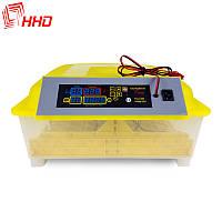 Инкубатор автоматический HHD 56(220/12V), фото 1