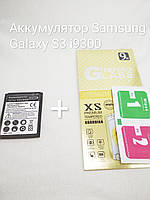 Посилений акумулятор Samsung Galaxy S3 i9300 EB-L1G6LLU, фото 1