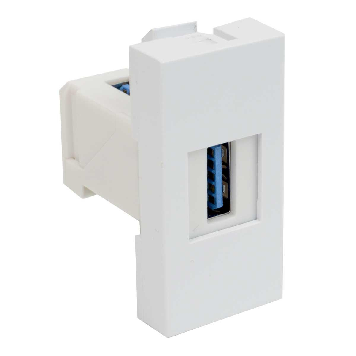 Модульний адаптер з  роз'ємом USB; Серія Quadro ;