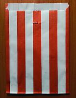 Упаковка бумажная для поп-корна 1881
