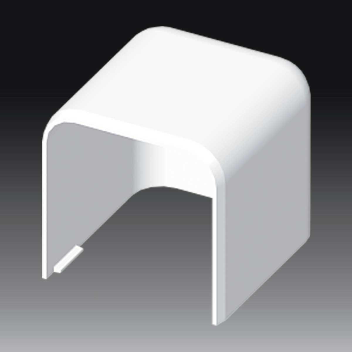 Заглушка для EKE 60х60 ; Серія EKЕ; ПВХ