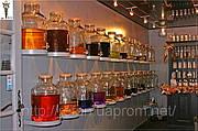 Как построить бизнес на продаже наливной парфюмерии
