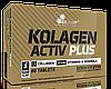 Коллаген Olimp Sport Nutrition Kolagen Activ Plus, 80 tabs