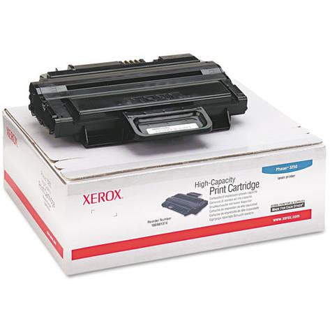 Заправка картриджа Xerox 106R01374, фото 2