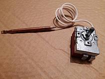 Термостат капиллярный механический MMG / Tmax = 80°С / 20A / H стержня = 16 мм (2 контакта)    Венгрия, фото 3