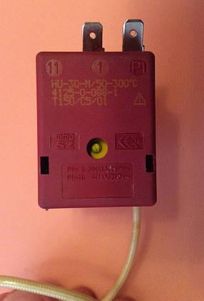 Термостат капиллярный MMG на 300°С  / 20А / L=52см          Венгрия, фото 2