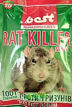 Родентицид Rat Killer 100 г