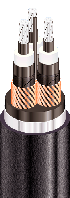 Силовой кабель АПвЭгаПу-10 3x35/16