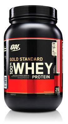 Протеин Optimum Nutrition 100% Whey Gold Standard (907 g)