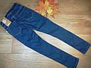 Стильные стрейчевые джинсы скинни H&M (США)  (Размер 6-7Т), фото 2