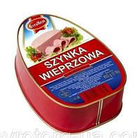 Свиная ветчина Evra Meat Szynka Wieprzowa 455 гр.