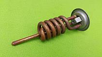 Тэн медный для бойлера Thermex 2000W спиралеобразный (на фланце Ø63мм)      Thermowatt, Италия, фото 2