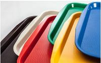 Подносы пластиковые размеры и цвета в ассортименте Gastroplast