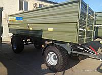 Прицеп тракторный самосвальный 2тсп-14, фото 1
