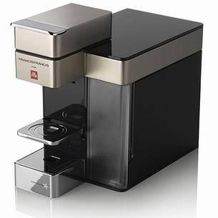 Еспрессо кофемашина ILLY Y5 230V D IPSO ( в разных цветовых вариациях), фото 2
