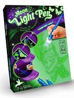 Рисуй светом набор формат А4 NLP-01-02