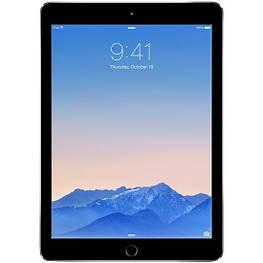 Планшет Apple iPad Air 2 Wi-Fi + LTE 64GB Space Gray (MH2M2, MGHX2)