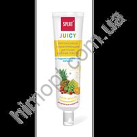 Детская зубная паста SPLAT Мультифрукт, 35 мл