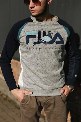 Свитшот мужской FILA, фото 2