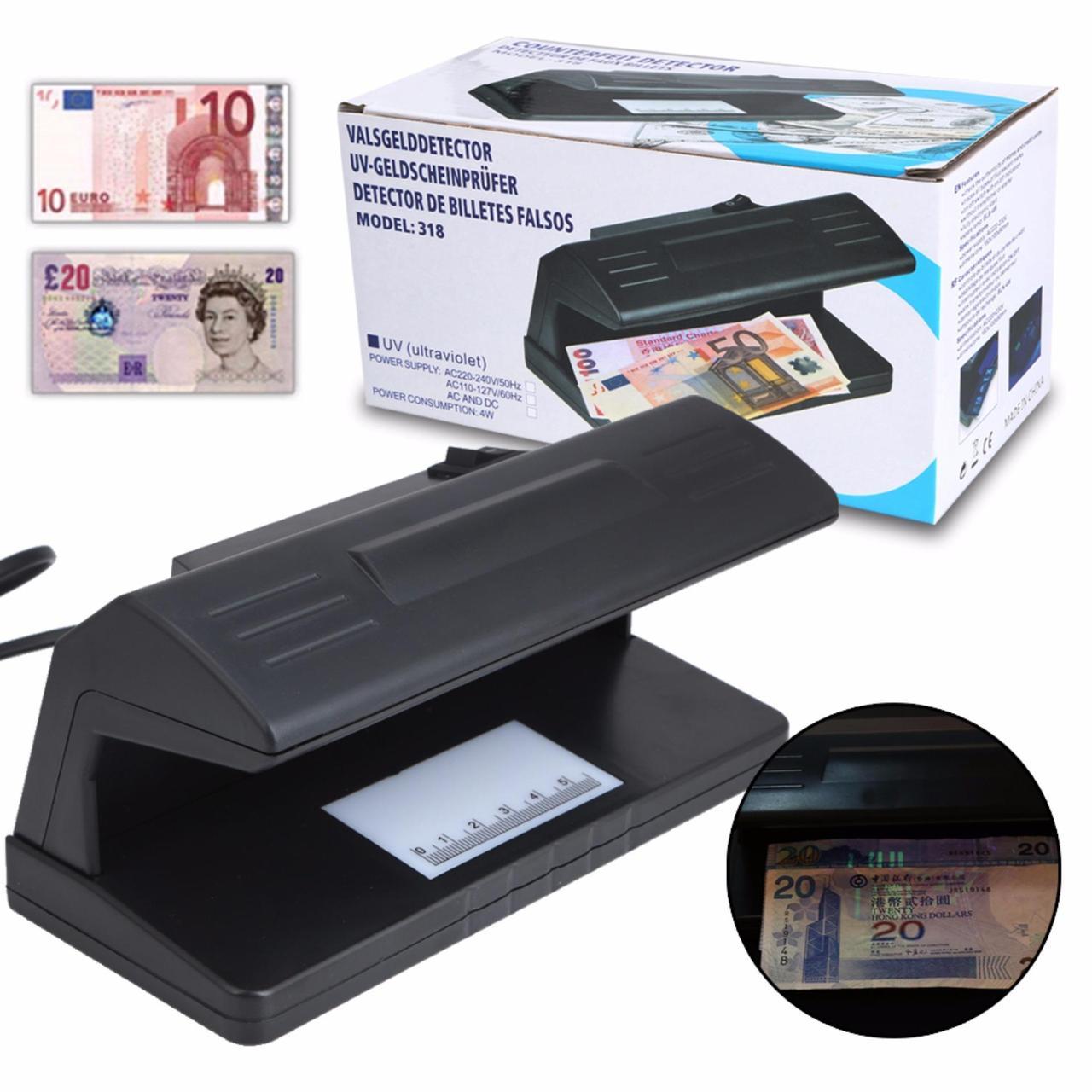 Детектор валют BILL CHECKER