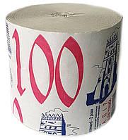 """Туалетная бумага """"Волынь"""" (100 м  )"""