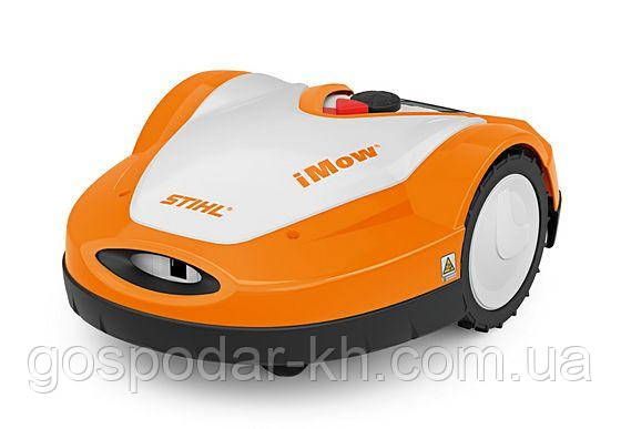 Косилка-робот Stihl iMow RMI 632 P