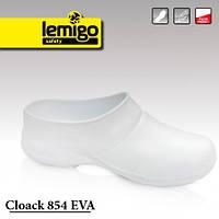 Кроксы Lemigo 854 EVA для пищевых предприятий, 36-45 р, Польша