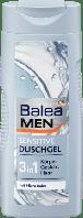 Гель для душа 3 в 1 Balea MenSensitive 300 мл