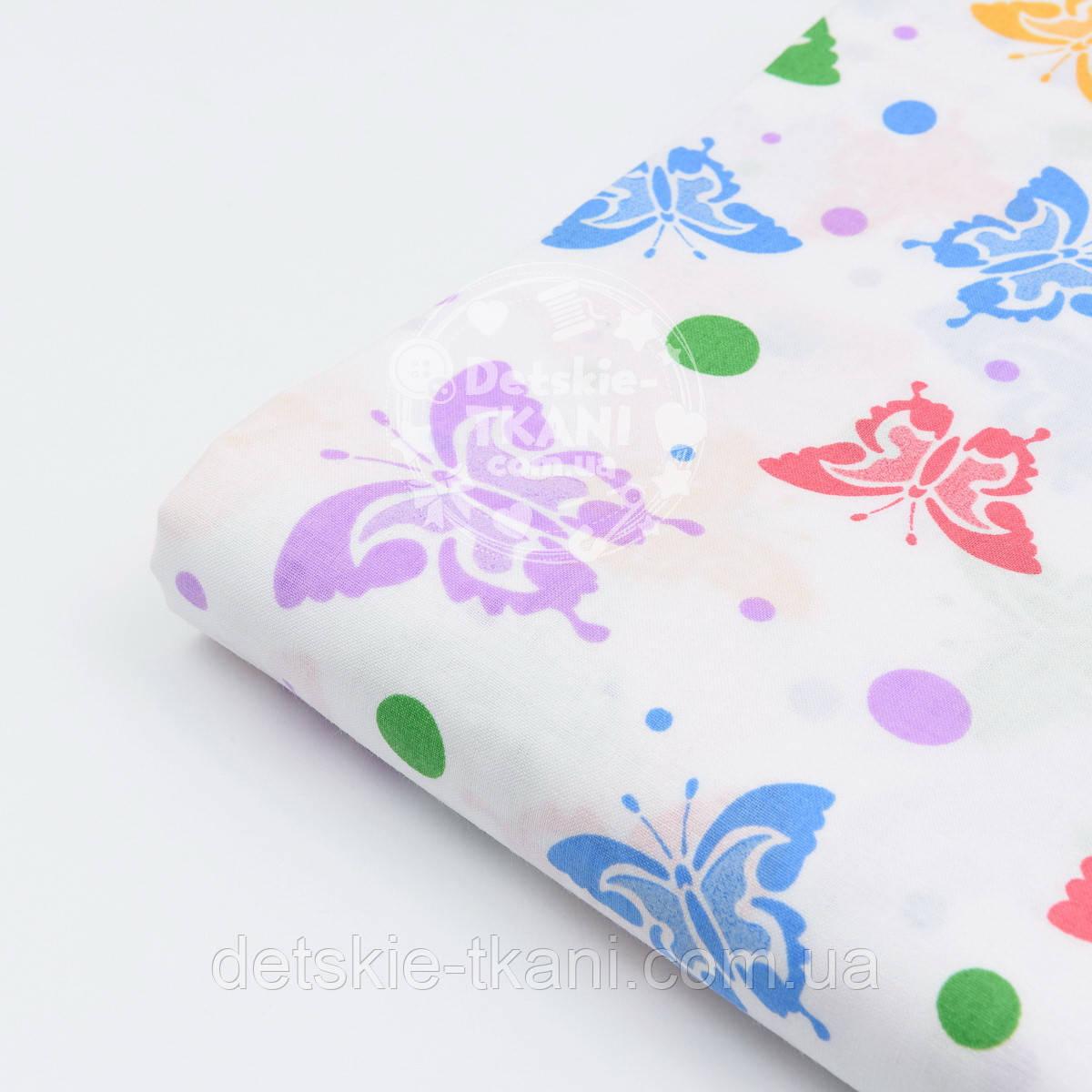 Лоскут ткани №591 размер 35*80 см