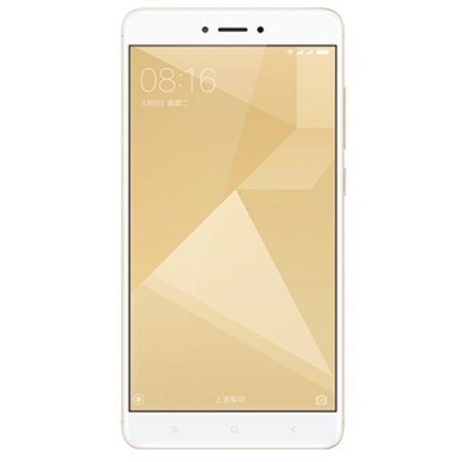 Смартфон Xiaomi Redmi Note 4x 3/16GB Gold Global Rom