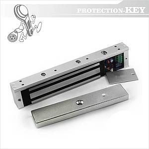 Электромагнитный замок PK ML-350 LED