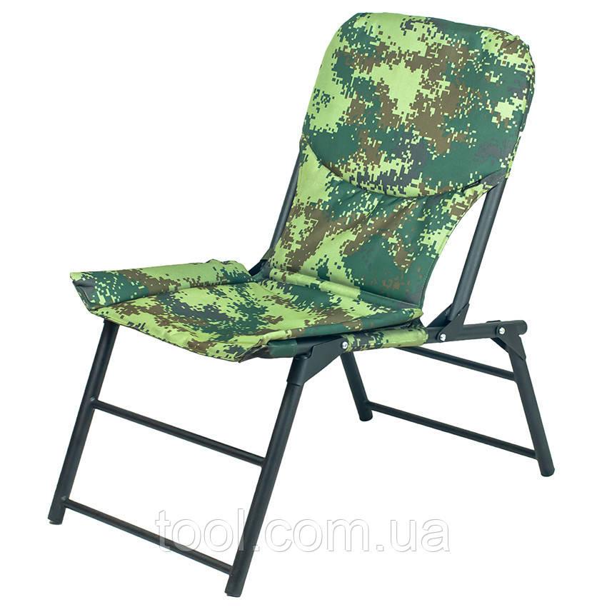 Кресло складное Ranger Титан Camo