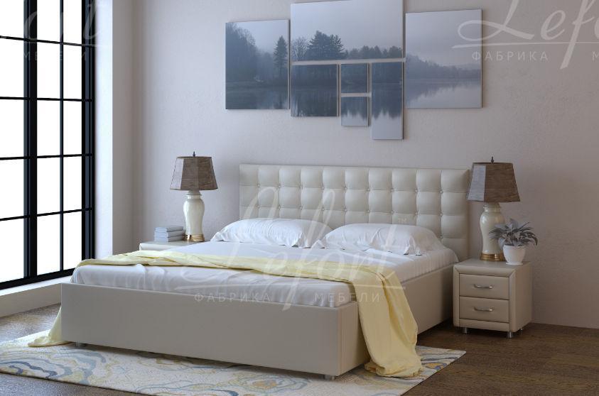 Кровать  Глория (с подъем. механизмом)