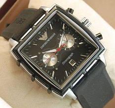 Механические наручные часы Armani Mechanic SSBN-114 Копия