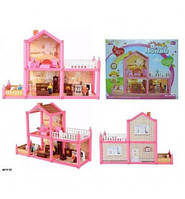Кукольный дом 953