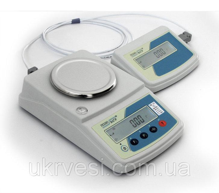 Электронные весы – основа точных исследований в лабораториях
