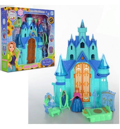 Замок SG-2996