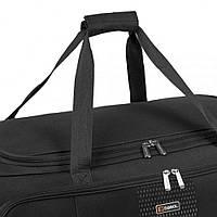 Дорожная сумка Gabol Roll Black (924649)