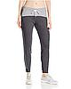 Женские серые спортивные штаны джоггеры  Calvin Klein Perfomance