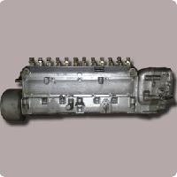 Топливный насос (топляк) ТНВД ЯМЗ-240