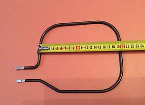 Тэн (нагреватель) для хлебопечки 570W / 230V / из нержавейки Ø6,5мм (200мм*175мм)      Sanal, Турция